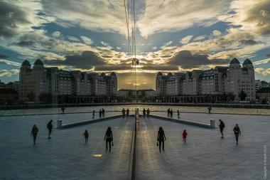 5. Oslo symmetry