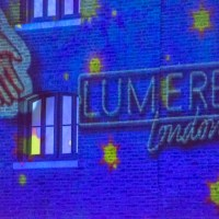 Lumiere in London