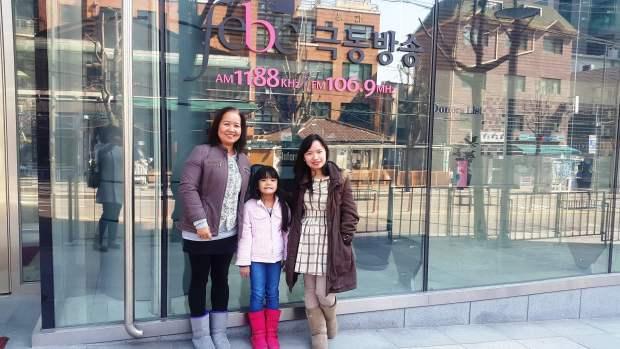 12 Best Days in Korea