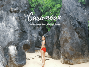 Caramoan Itinerary
