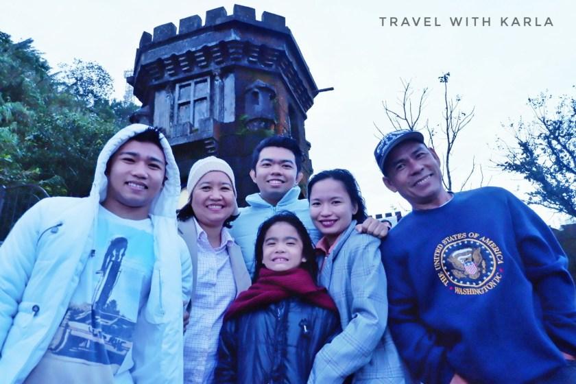 Tagaytay during GCQ