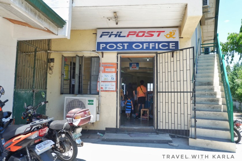 How to Claim Parcel at Dasmarinas Post Office (4)