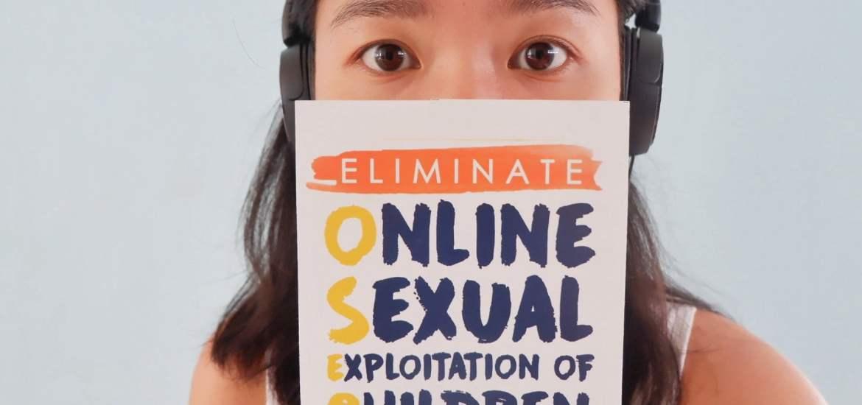 Eliminate Online Exploitation on Children (EOSEC)