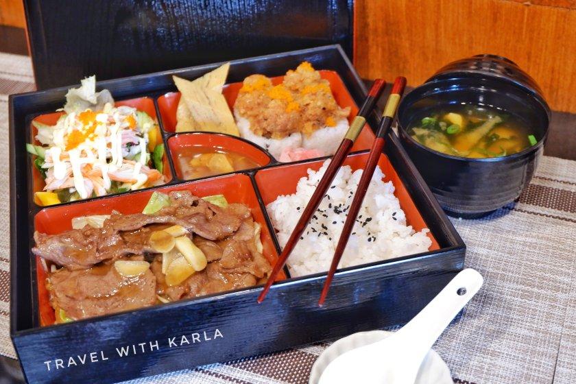 Aozora Japanese Restaurant (1)