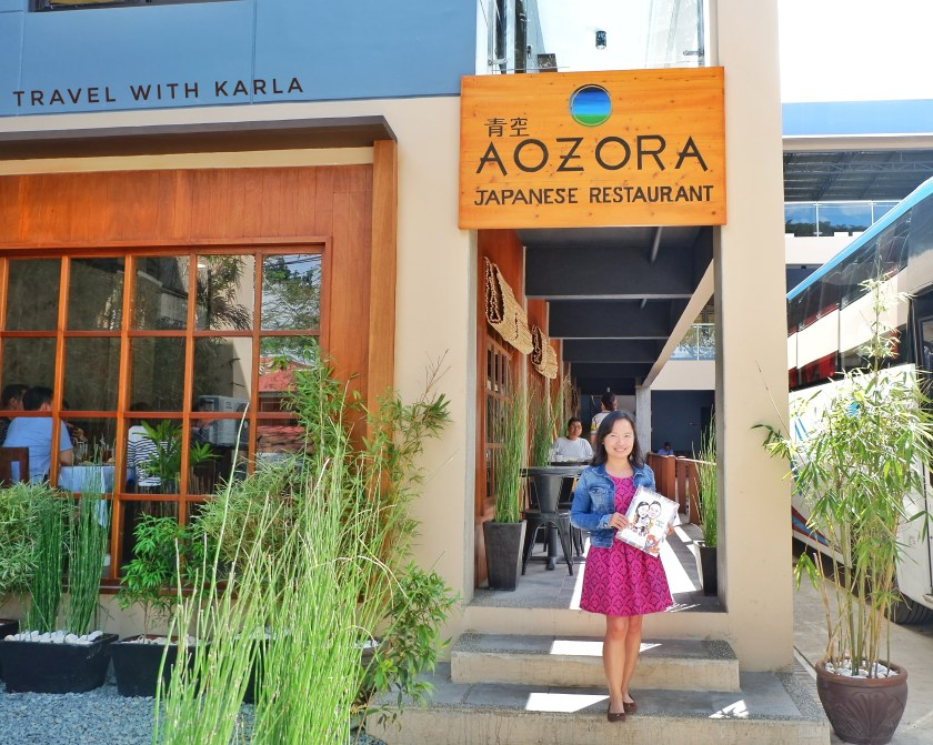 Aozora Japanese Restaurant (5)