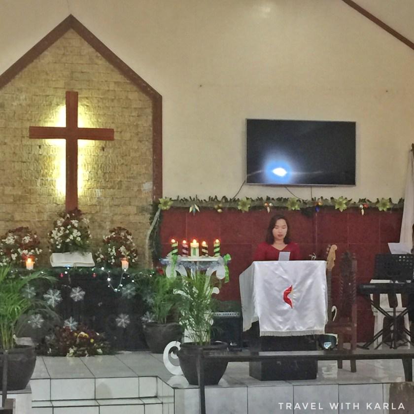 Celebrating Christmas at Chavez Estate (2)