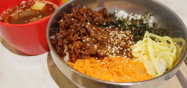 Bonchon's Bibimbowl Yay or Nay (3)