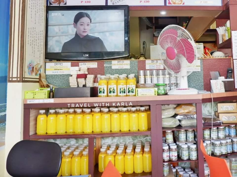 Let's Eat Kimbap: A Korean Snack House in Dasma