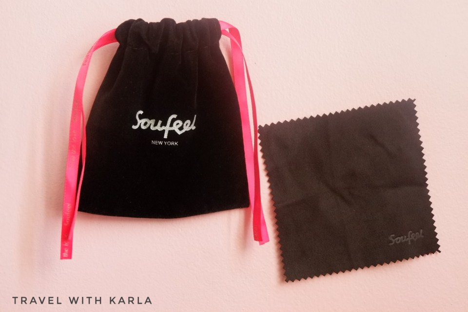 Soufeel Name Necklace