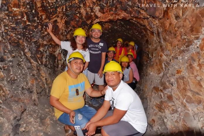 Corregidor Island Itinerary
