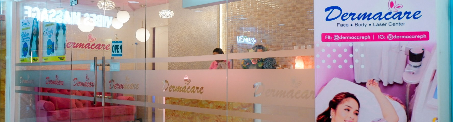 How to get DISCOUNTS from Dermacare (3)