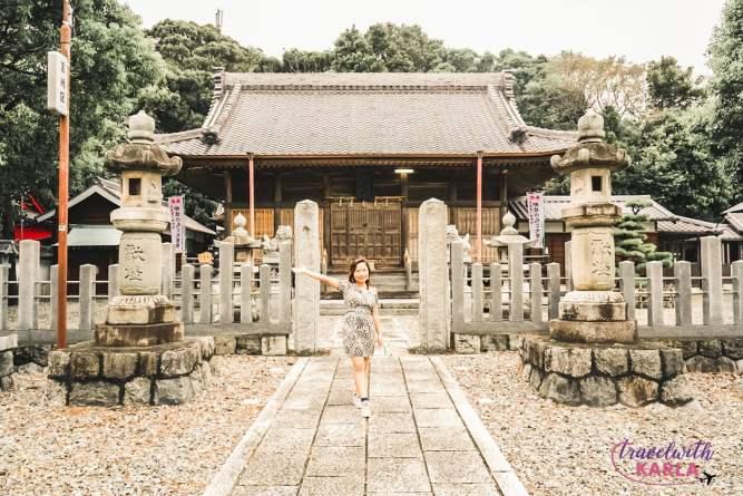 Things to do in Kirayoshida