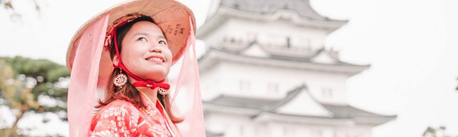 Japan Budget Itinerary