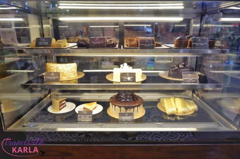 Black Scoop Cafe SM Dasma