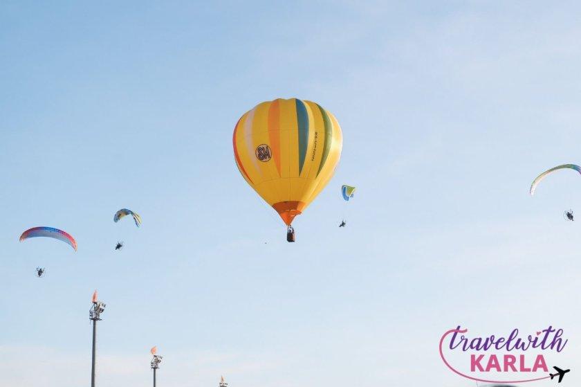 Flying Carnival 2020