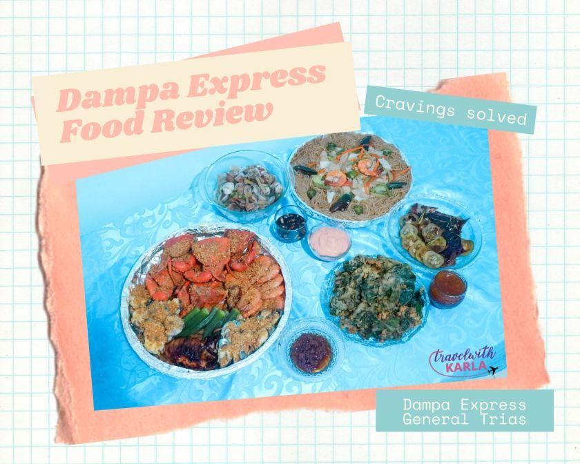 Dampa Express General Trias