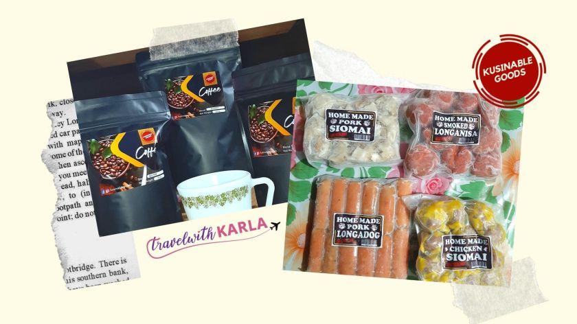 Kusinable Goods
