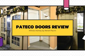 Pateco Doors Review
