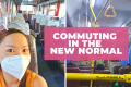 Commuting in the new normal