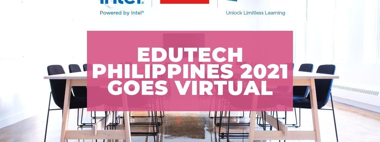 EduTECH Philippines 2021