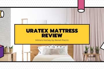 Uratext Mattress Review