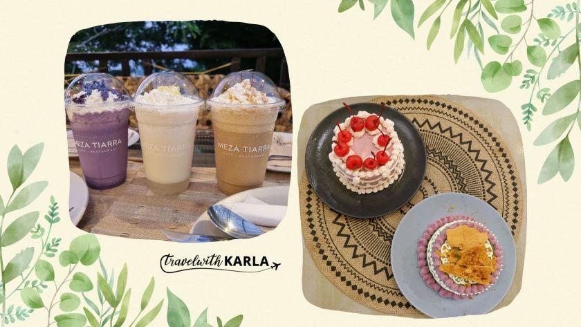 Meza Tiarra Cafe