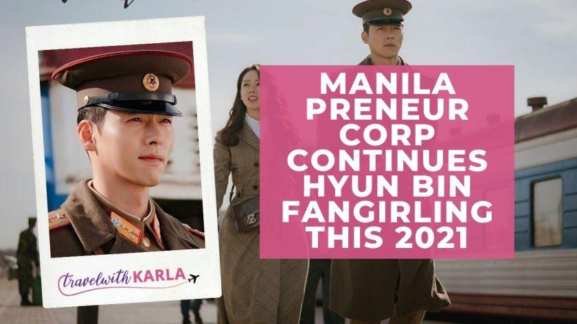 Manila Preneur Corp