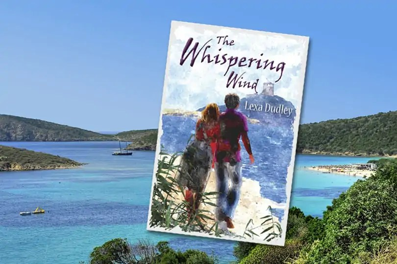 Book Review: The Whispering Wind by Lexa Dudley