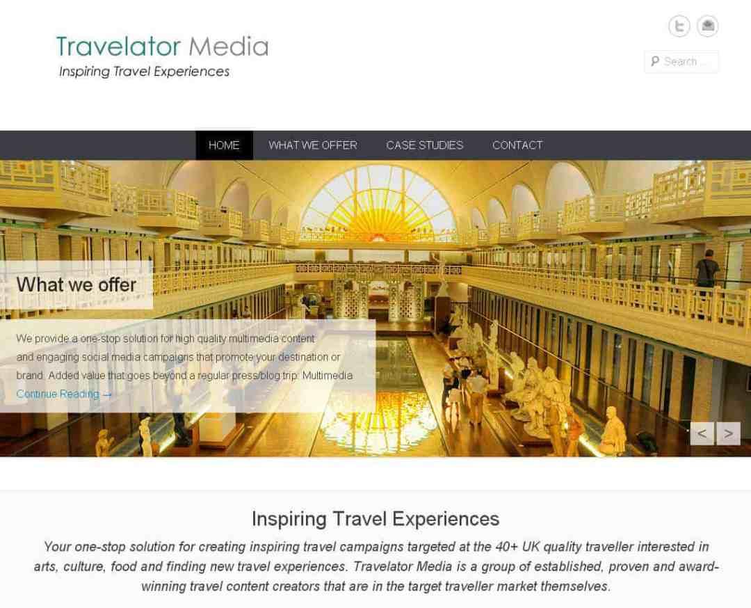 TravelatorMedia