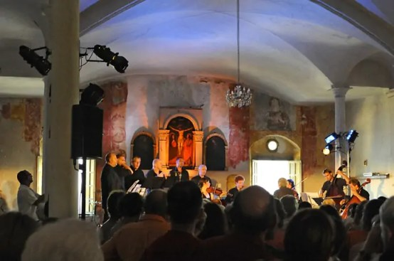 Calvi polyphonic festival