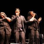 Gospel@Valenza 2011, with the London Community Gospel Choir