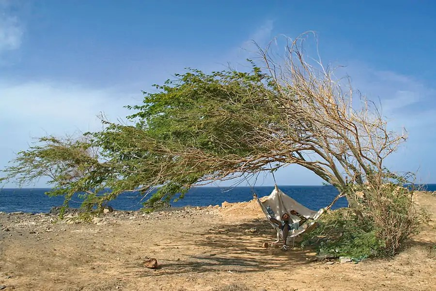 The laidback islands of Cape Verde, West Africa