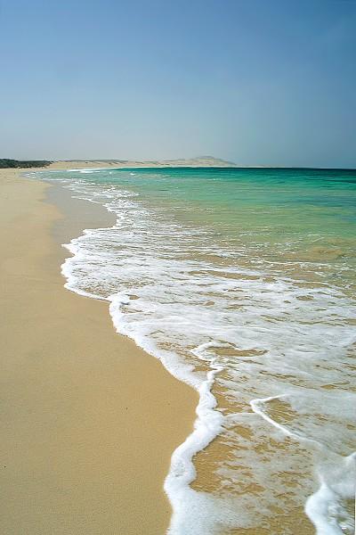Boa Vista beach