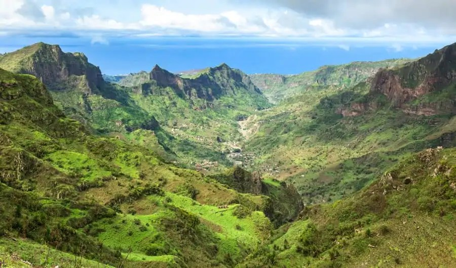 Welcome to the islands of Cape Verde