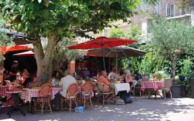Find a little taste of paradise in Calvi