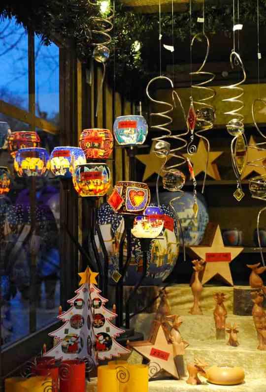 Hyde Park Winter Wonderland, Angels Market, Christmas Markets