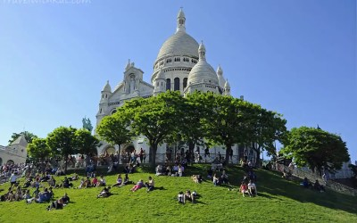 Images of Montmartre