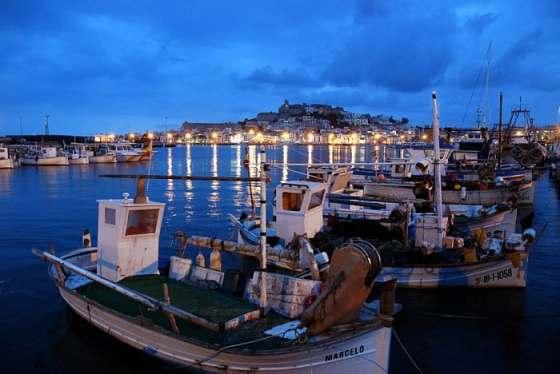 Quiet Ibiza