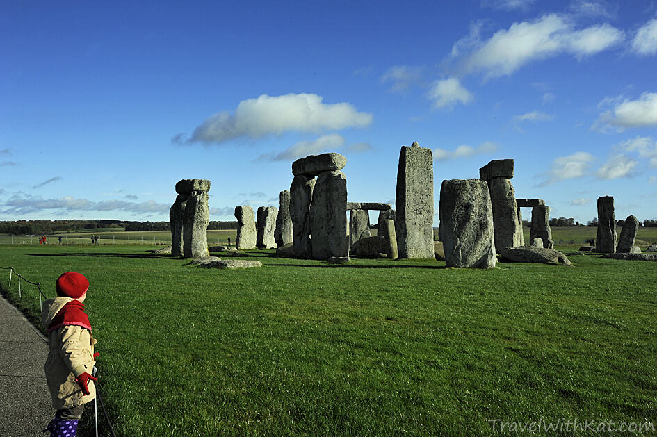 The mystery of Stonehenge