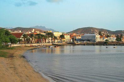 Mindelo, Saõ Vicente, Cape Verde
