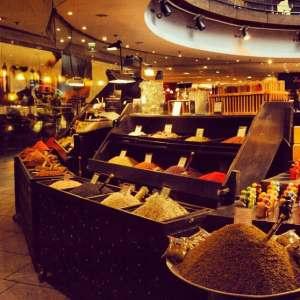 26 Galeries Lafayette Gourmet