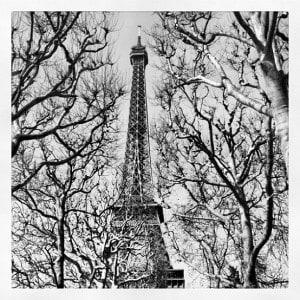 38 Eiffel Tower