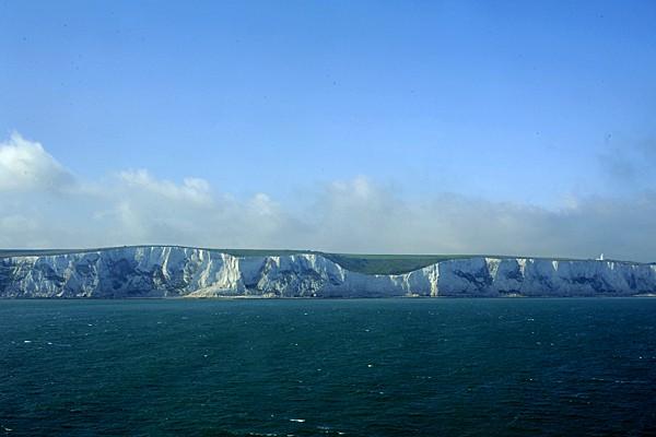 P&O Ferries Dover to Calais