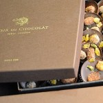 Salon du Chocolat visits London… oh my!