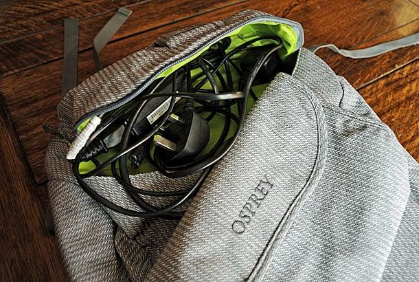 Osprey rucksack
