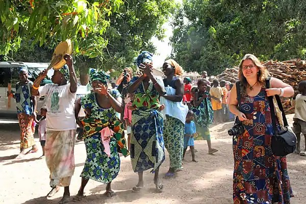 Guide to The Gambia