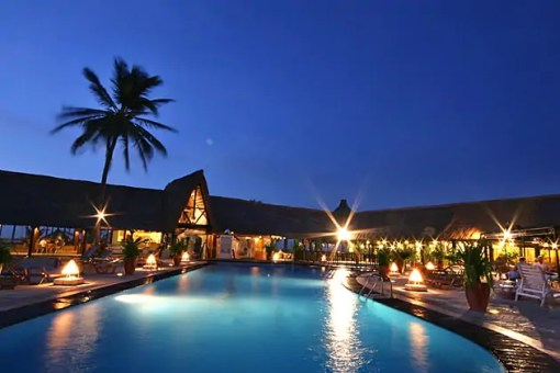 Where to stay in The Gambia?