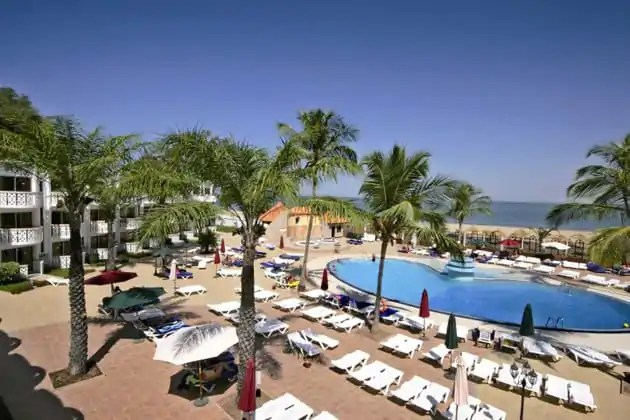 Lacio Atlantic Beach Hotel, Banjul