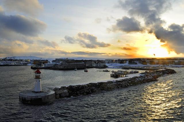 Vardø, Norway, Arctic highlights