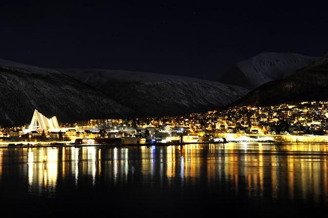 Tromso, Tromsø, Norway